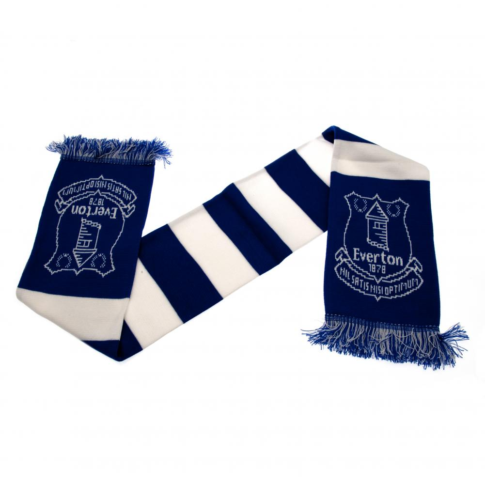 Everton FC Bar Scarf - Football Centrum