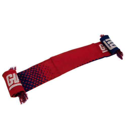 New York Giants Scarf FD - Football Centrum