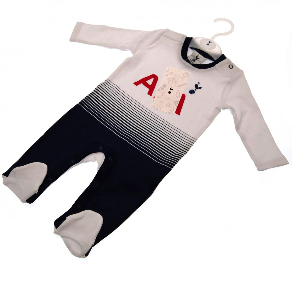Tottenham Hotspur FC Sleepsuit 6/9 mths ST - Football Centrum