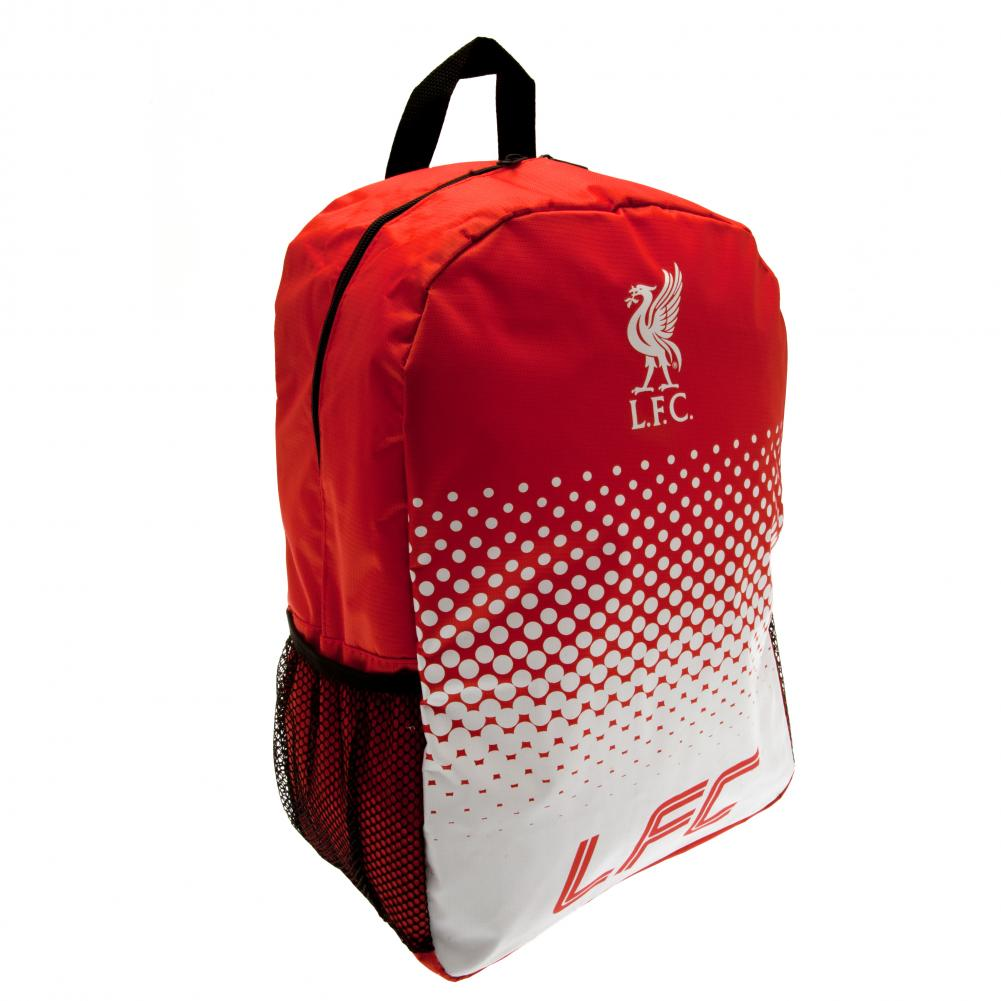 Liverpool FC Backpack - Football Centrum