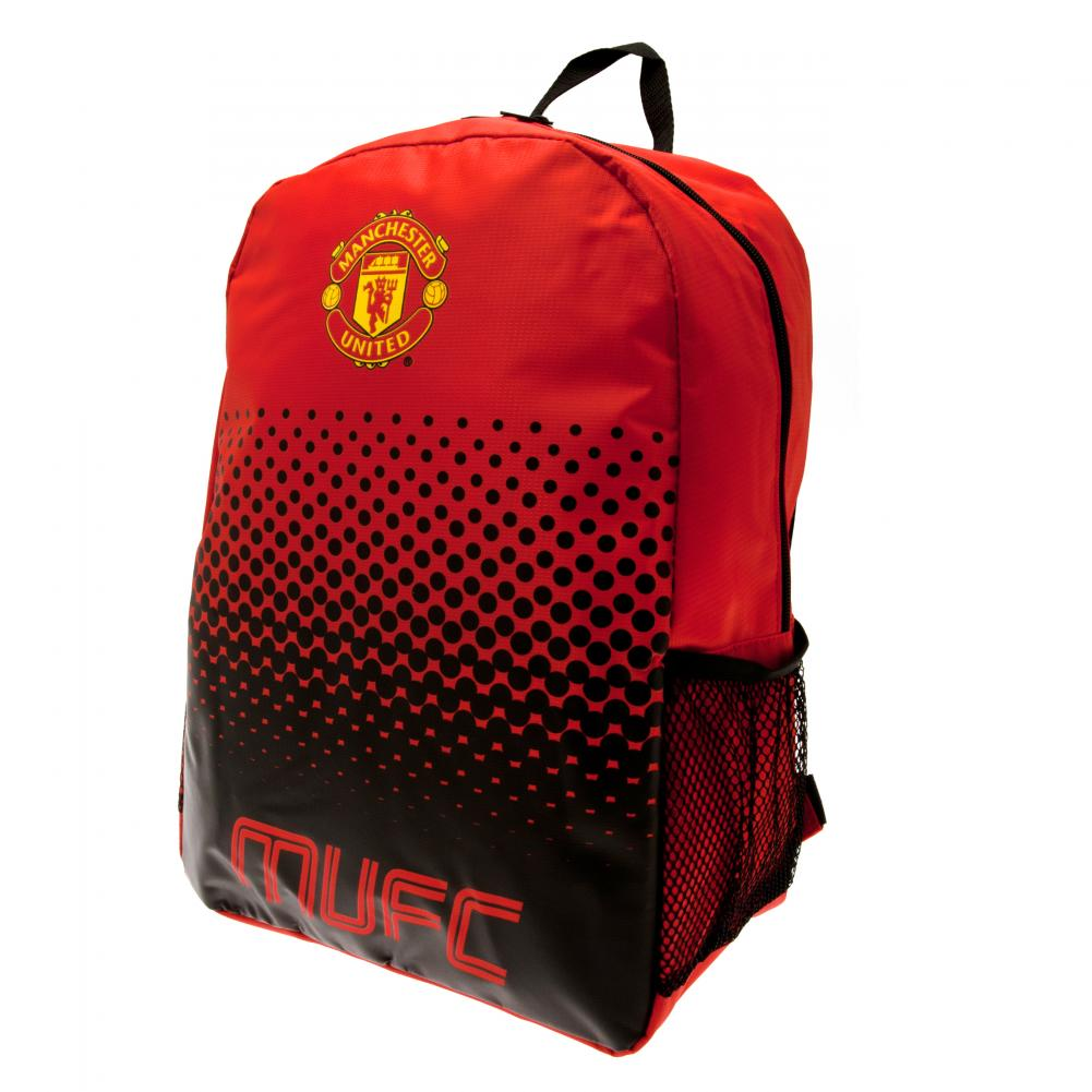 Manchester United FC Backpack - Football Centrum