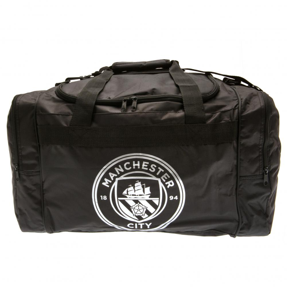 Manchester City FC Holdall RT - Football Centrum