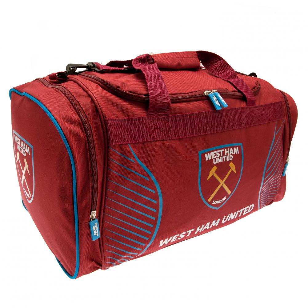 West Ham United FC Holdall SV - Football Centrum