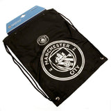 Manchester City FC Gym Bag RT - Football Centrum