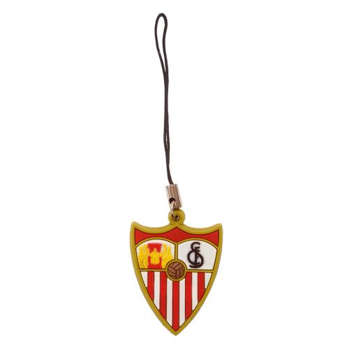 Sevilla FC Phone Charm - Football Centrum