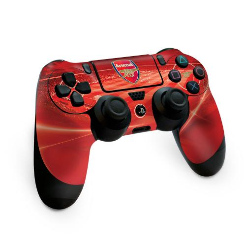 Arsenal FC PS4 Controller Skin - Football Centrum