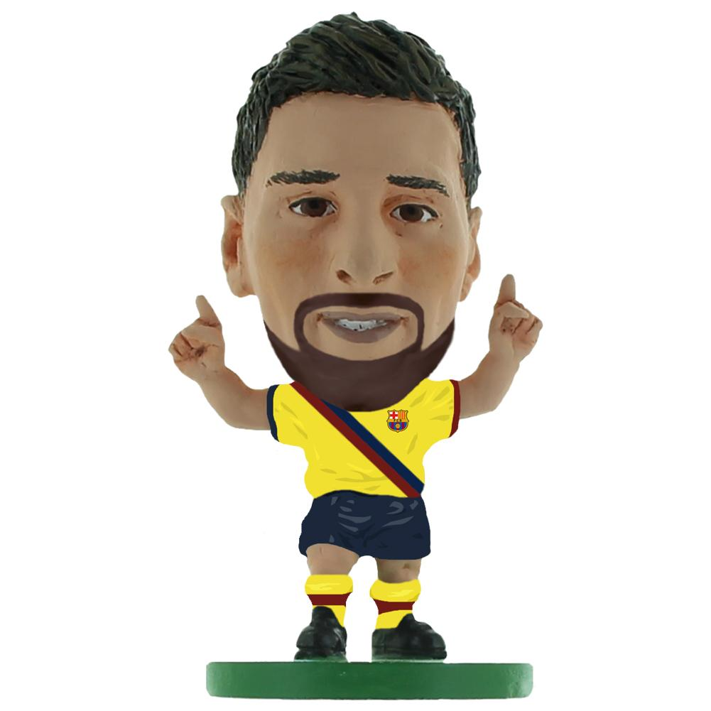 FC Barcelona SoccerStarz Messi Away - Football Centrum