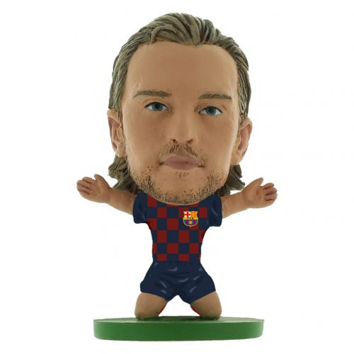 FC Barcelona SoccerStarz Rakitic - Football Centrum