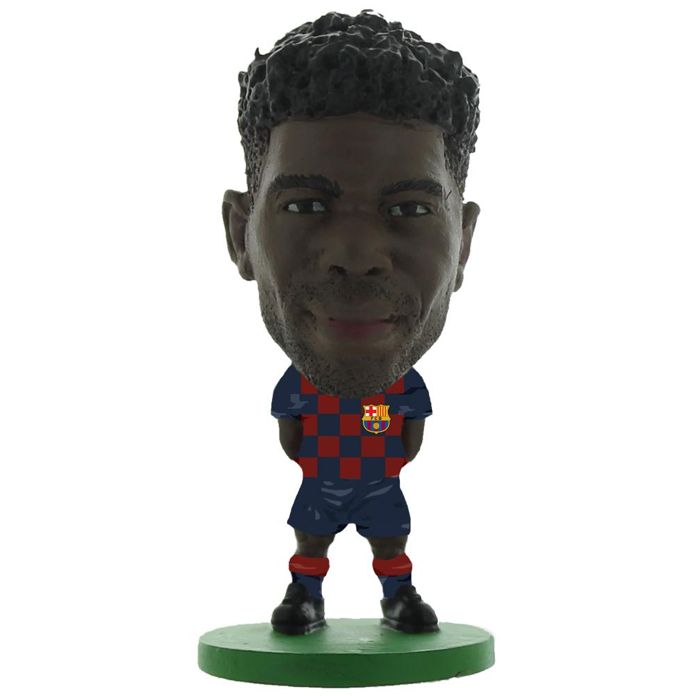 FC Barcelona SoccerStarz Umtiti - Football Centrum
