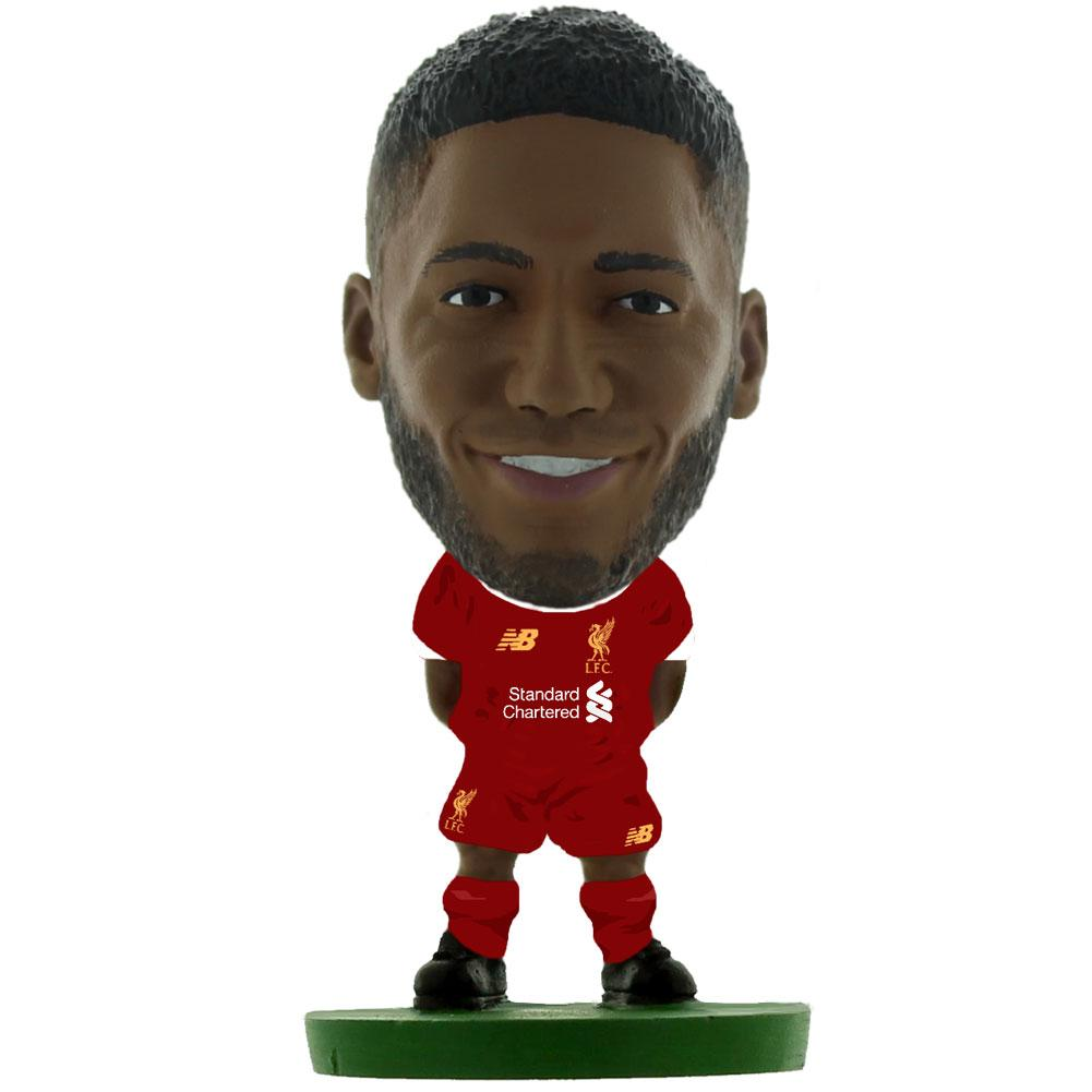Liverpool FC SoccerStarz Gomez - Football Centrum
