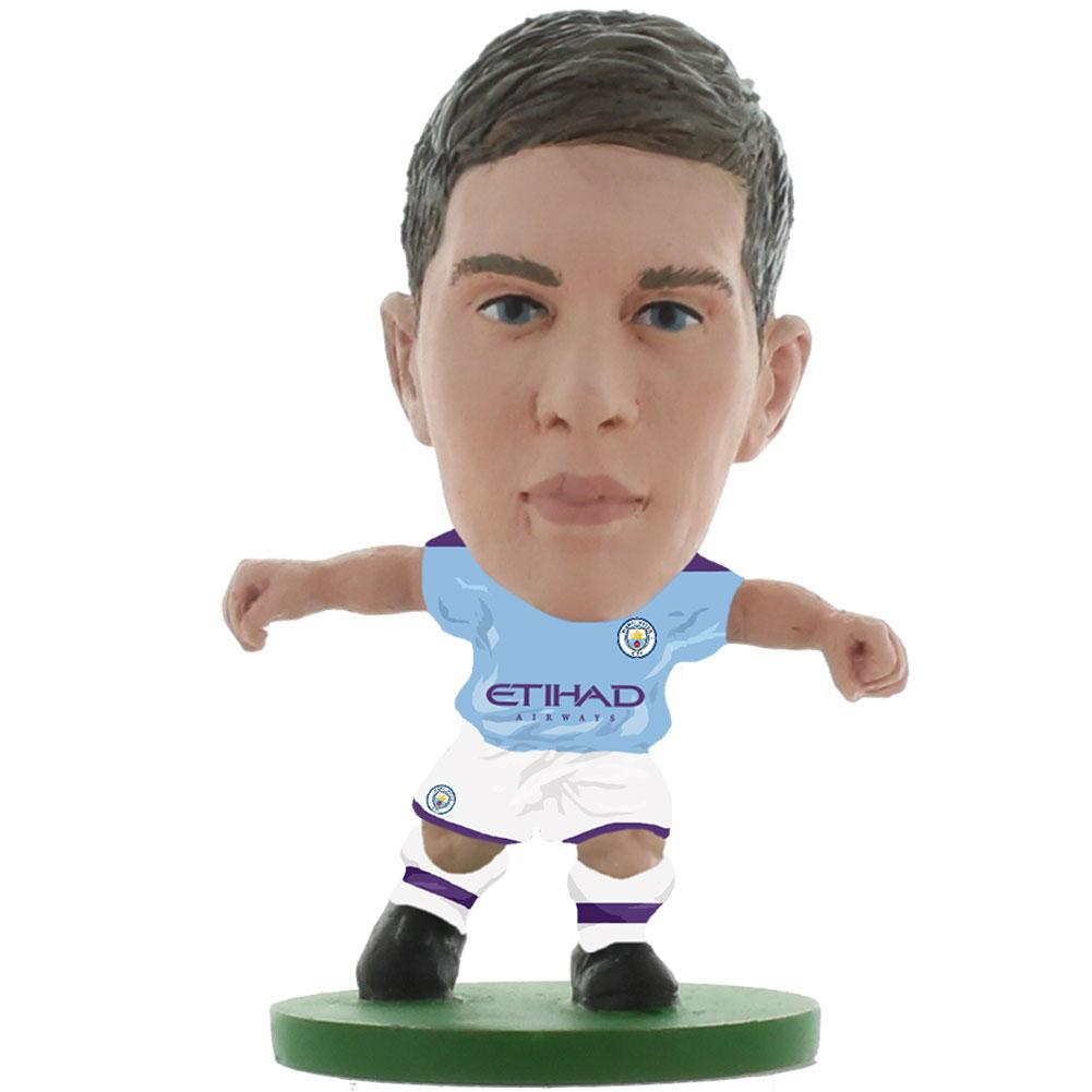 Manchester City FC SoccerStarz Stones - Football Centrum