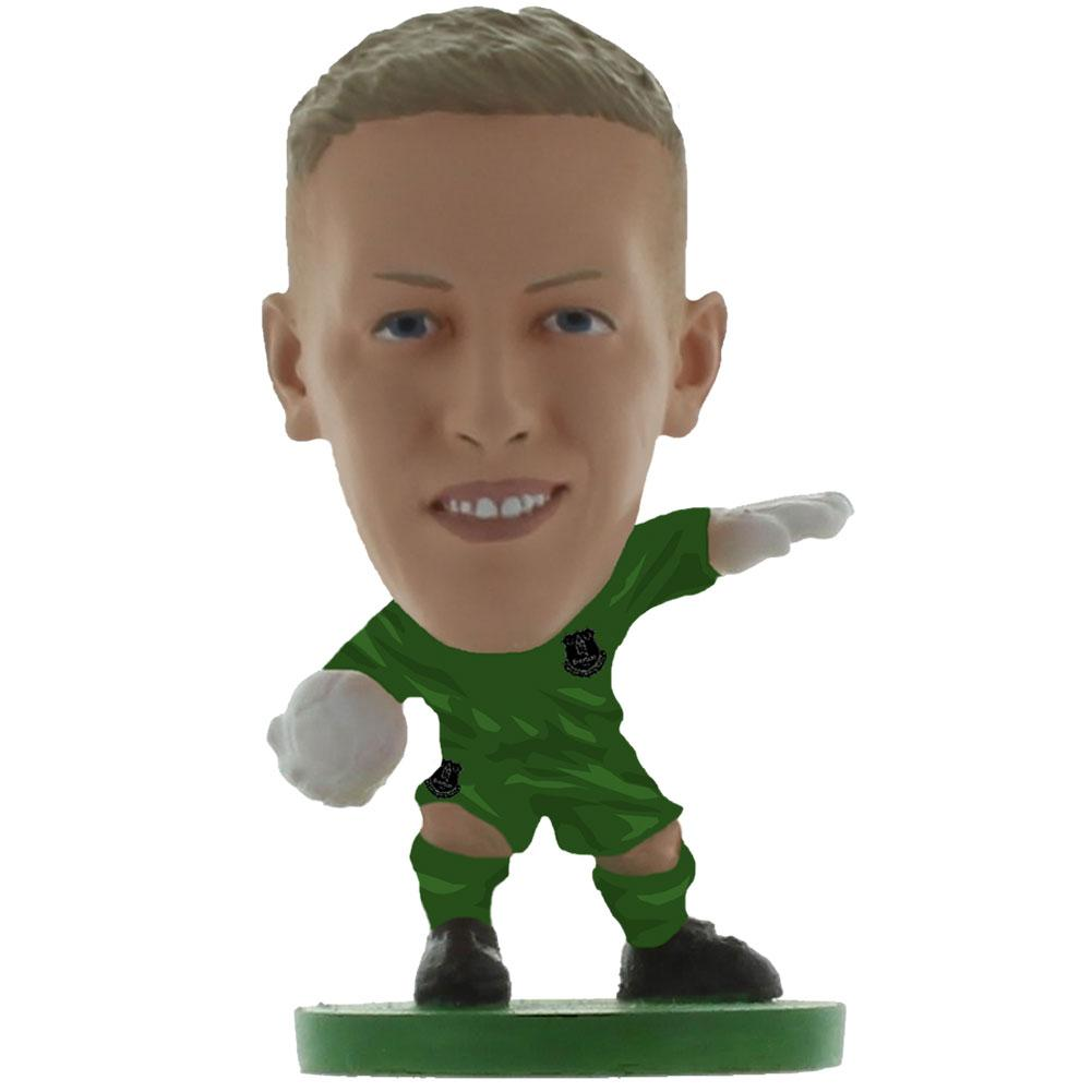 Everton FC SoccerStarz Pickford - Football Centrum