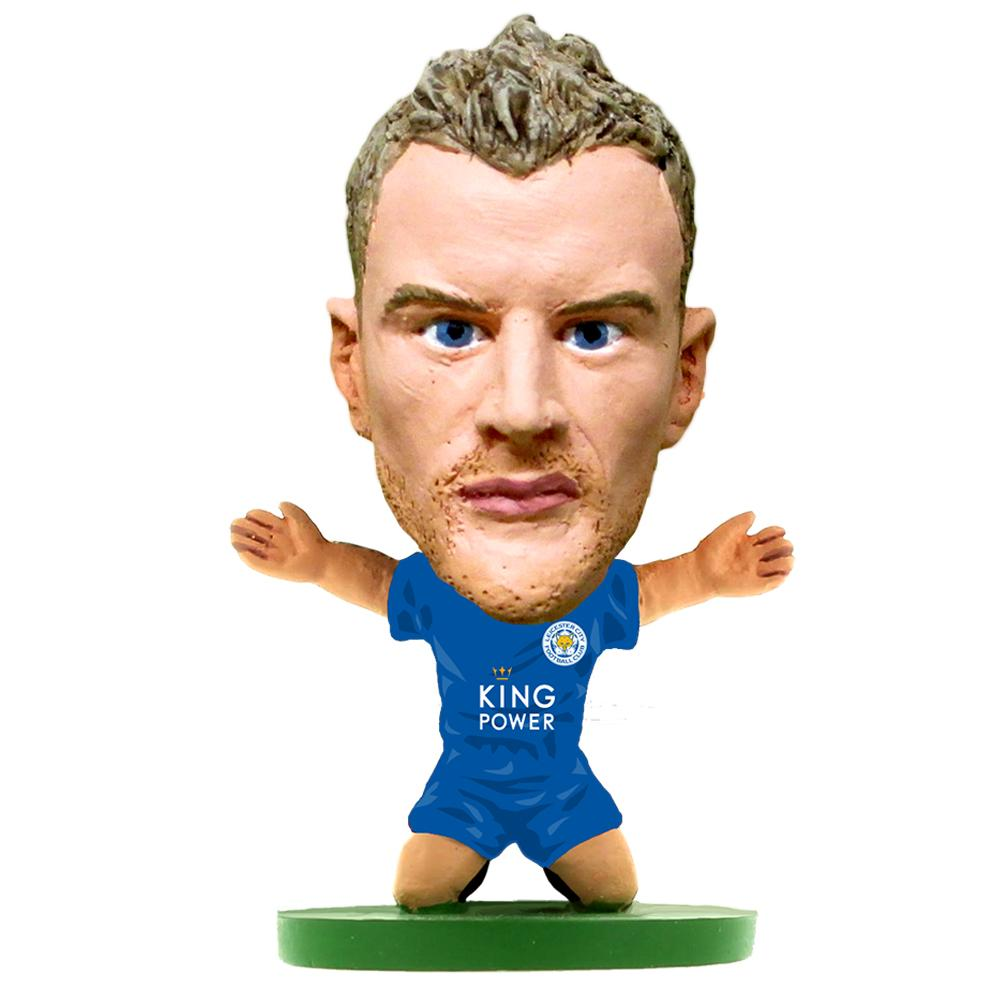 Leicester City FC SoccerStarz Vardy - Football Centrum