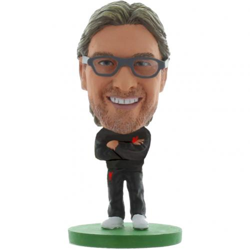 Liverpool FC SoccerStarz Klopp - Football Centrum