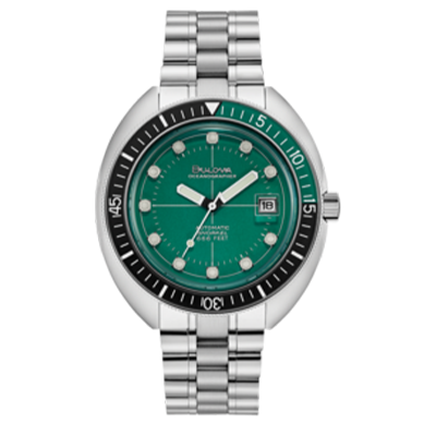 Bulova Devil Diver upto 40% off