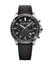 Raymond Weil Tango Quartz Chronograph Mens Watch 8570-SR1-05207