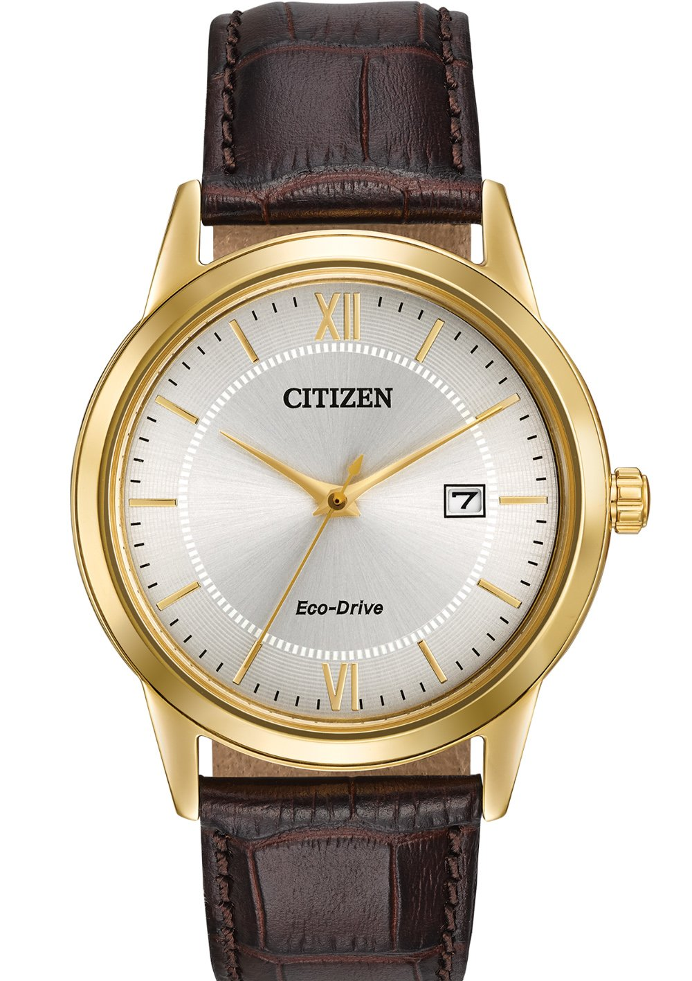 Citizen Eco Drive Corso Men's Watch AW1232-04A