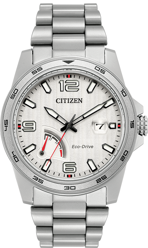 Citizen Eco Drive Citizen Prt Men's Watch AW7031-54A