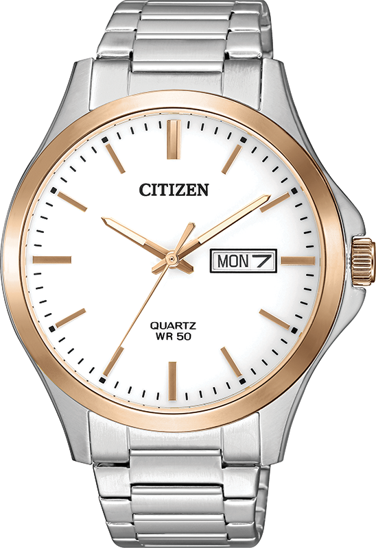 Citizen Quartz Men's Watch BF2006-86A