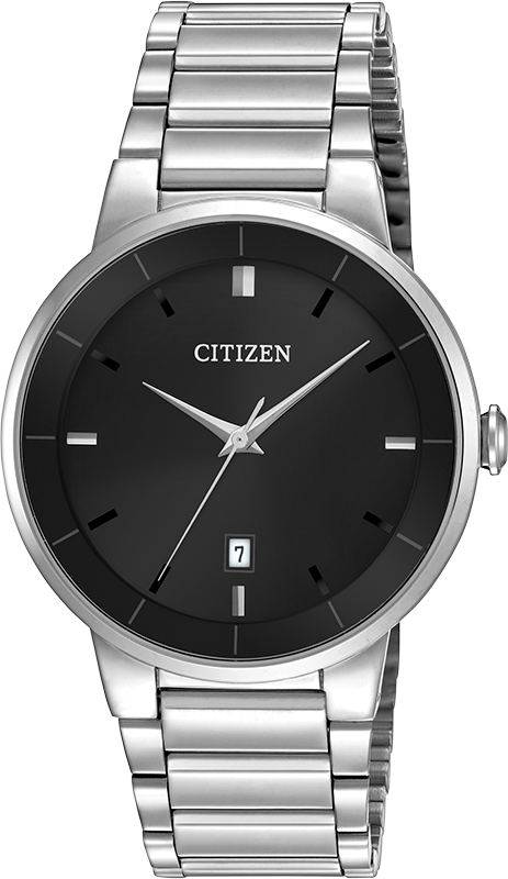 Citizen Quartz Men's Watch BI5010-59E
