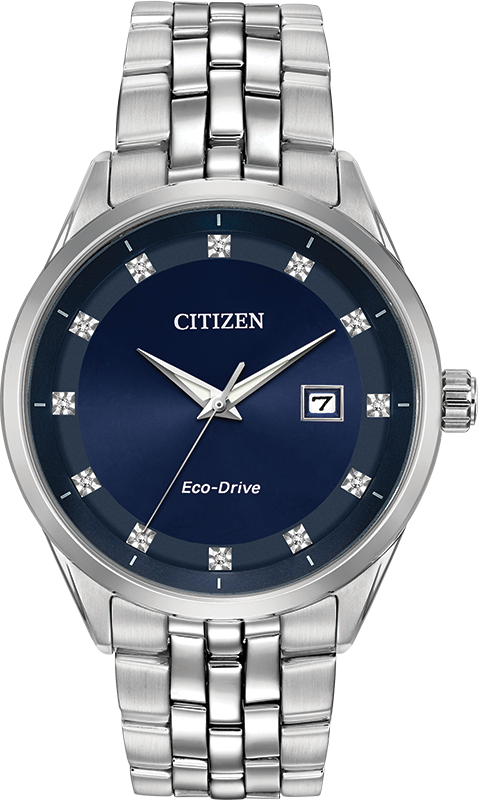 Citizen Eco Drive Corso Men's Watch BM7251-53M