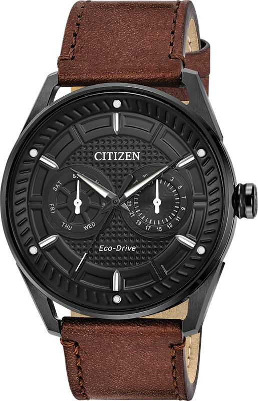 Citizen Eco Drive Cto (Check This Out) Men's Watch BU4025-08E