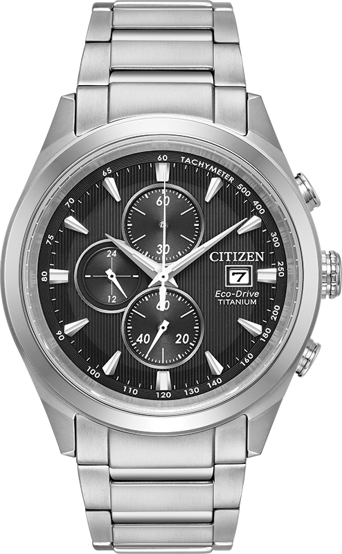 Citizen Eco Drive Chandler Men's Watch CA0650-58E
