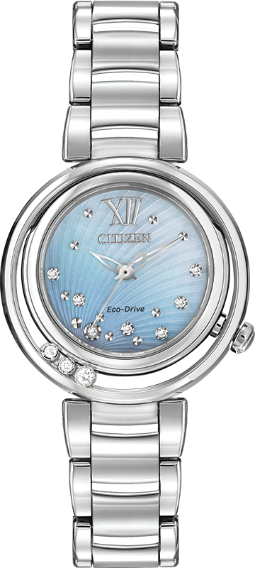 Citizen Eco Drive Citizen L Sunrise Women's Watch EM0320-59D