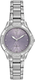 Citizen Silhouette Eco-Drive Diamonds Womens Watch EM0450-53X