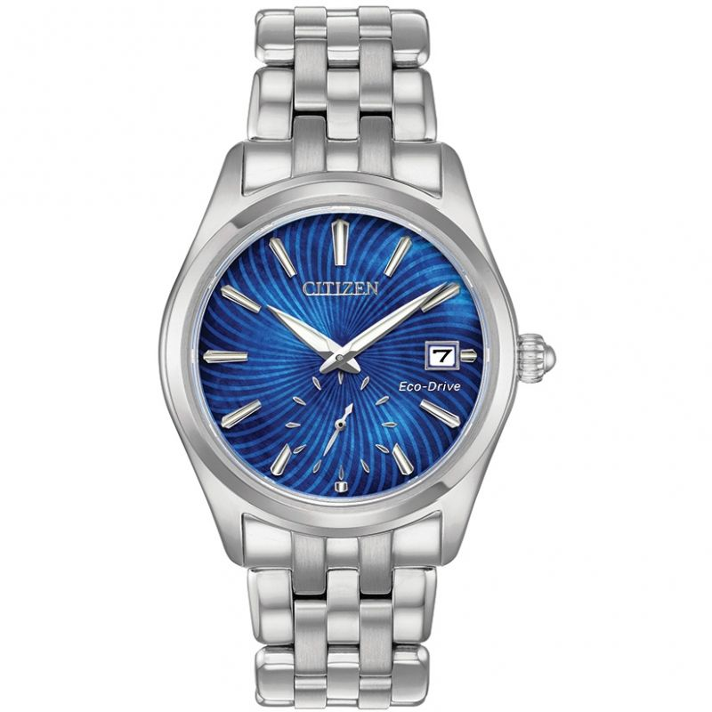 Citizen Eco Drive Corso Women's Watch EV1030-57N