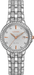 Citizen Eco Drive Silhouette Crystal Women's Watch EW2340-58A