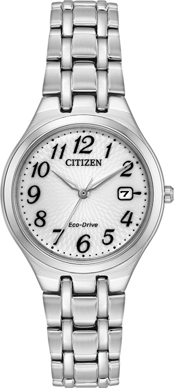 Citizen Corso Eco-Drive Womens Watch EW2480-59A