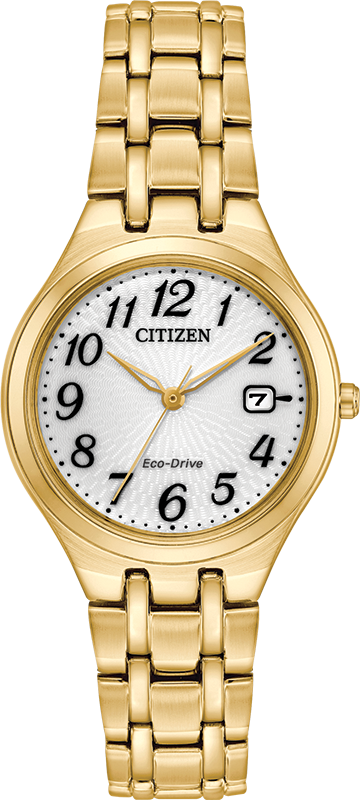 Citizen Eco Drive Corso Women's Watch EW2482-53A