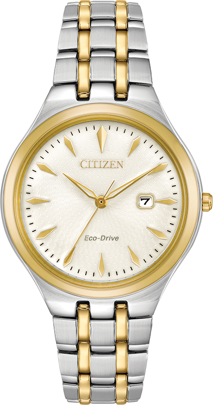 Citizen Eco Drive Corso Women's Watch EW2494-54A