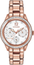 Citizen Eco Drive Silhouette Crystal Women's Watch FD2013-50A