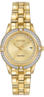Citizen Eco Drive Silhouette Crystal Women's Watch FE1152-52P