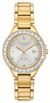 Citizen Eco Drive Silhouette Crystal Women's Watch FE1192-58A