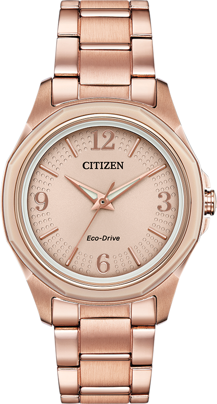 Citizen Eco Drive Drive Tbd Women's Watch FE7053-51X