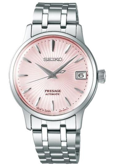 Seiko Presage Automatic Womens Watch SRP839