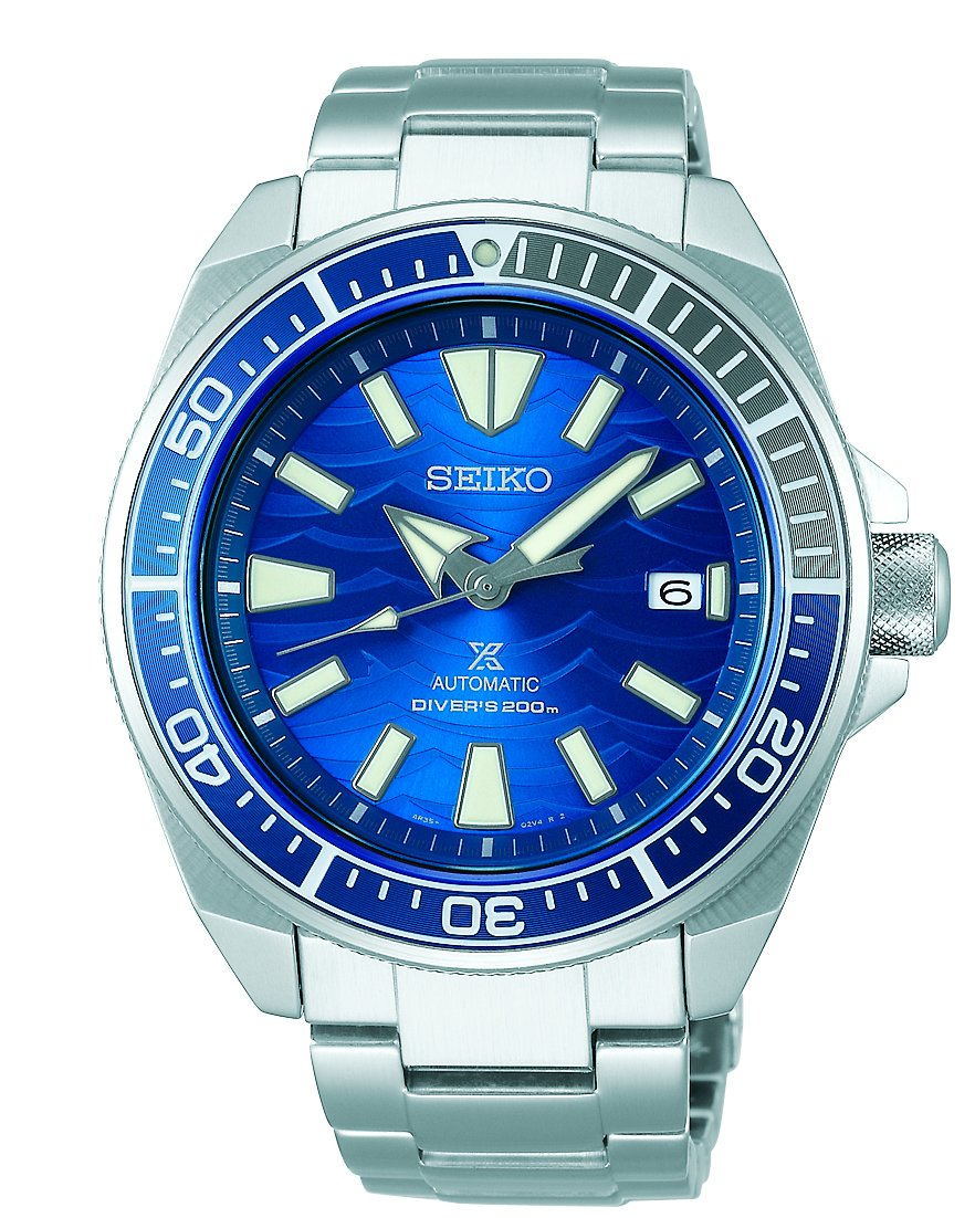 Seiko Prospex Automatic Mens Watch SRPD23
