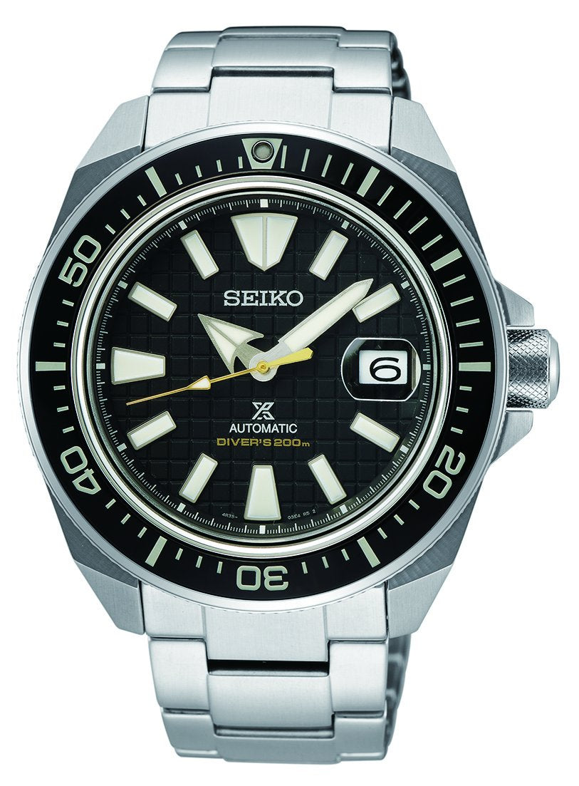 Seiko Prospex Automatic Mens Watch SRPE35
