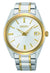 Seiko Quartz Mens Watch SUR312