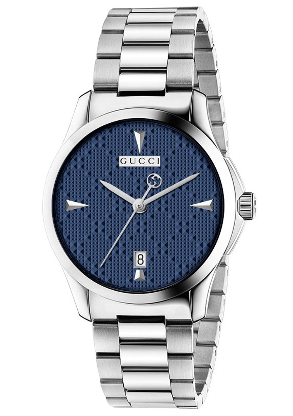 Gucci G-Timeless Men's Watch YA1264025