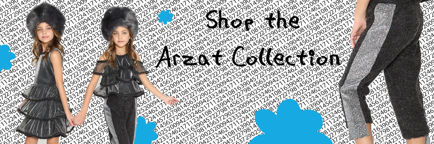 Shop The Arzat Collection