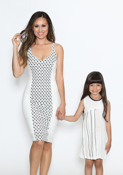 La Magie Spitak Mommy Dress