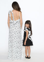Magic Indo Euro Mommy Dress