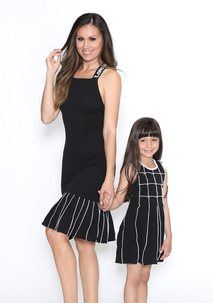 Karakusi Sev Mommy Dress