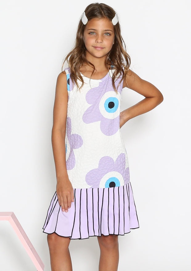 Magic Eye Manooshak Dress