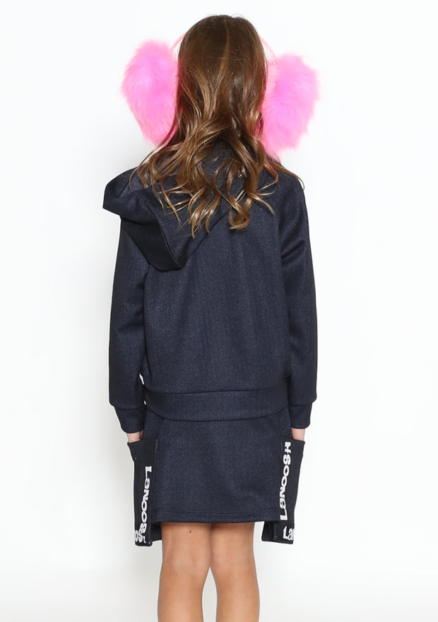 Cove Logo Skirt