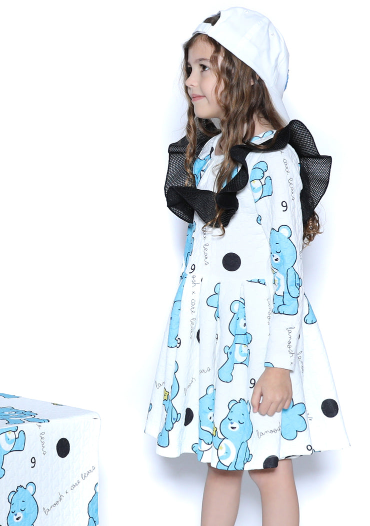 Lanoosh X Care Bears 99 Dress